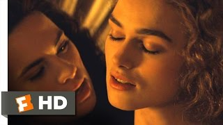 getlinkyoutube.com-The Duchess (4/9) Movie CLIP - Close Your Eyes (2008) HD