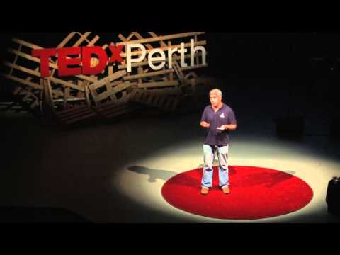 Whalesharks and citizen science: Brad Norman at TEDxPerth - YouTube