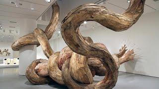 getlinkyoutube.com-Невероятное и самое красивое из дерева своими руками