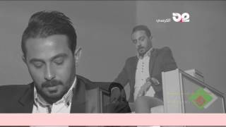 getlinkyoutube.com-بكاء الشاعر رائد ابو فتيان على الشهيد علي رشم