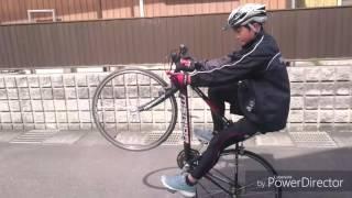 getlinkyoutube.com-【ロードバイク】ストリート系を目指して〔初めて編〕