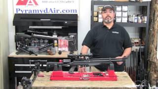 getlinkyoutube.com-Hatsan AT44 Tactical