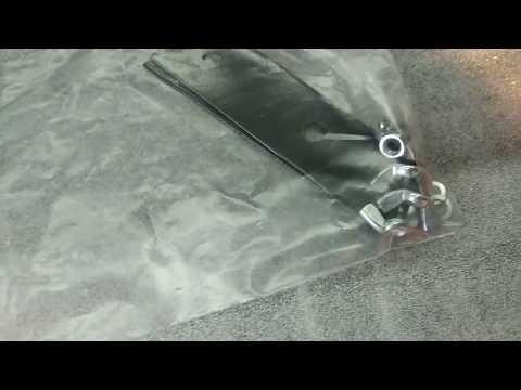Решётка радиатора Hyundai Accent нижняя сетка