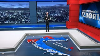 Case Study: Nova TV virtual studio with immersive graphics │ StypeGRIP and Vizrt