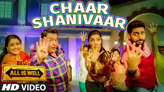 getlinkyoutube.com-'Chaar Shanivaar' VIDEO Song - Badshah | Amaal Mallik | Vishal | T-Series