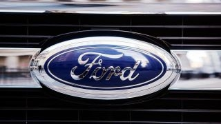 Mark Fields Ousted At Ford