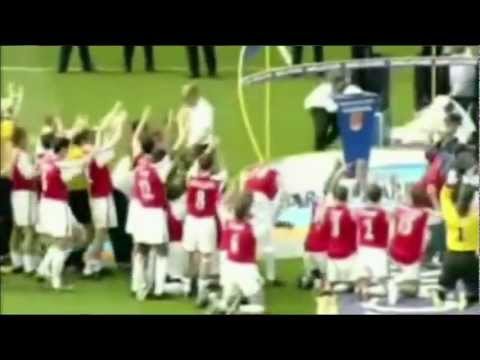 Tribute to Robert Pires - Arsenal's Best Winger -7hQ8YN2SSRM