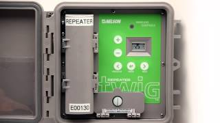 getlinkyoutube.com-Signal Repeater for Nelson TWIG Wireless Irrigation Sprinkler System