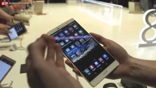 getlinkyoutube.com-น่าจับจอง!!!! มือถือ 3 รุ่นล่าสุดจากแบรนด์ Huawei เน้นความบางและสเปคที่แรงเหมือนเคย....