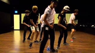 getlinkyoutube.com-[SMROOKIES] SR15B_0701 DANCE PRACTICE