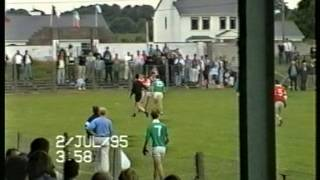 Garrymore v Charlestown 95' Game 1, Part 4