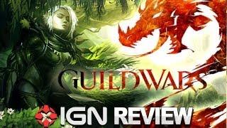 getlinkyoutube.com-Guild Wars 2 Review - IGN Review