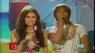 "getlinkyoutube.com-Enrique Gil: ""I Love You, Baby"""