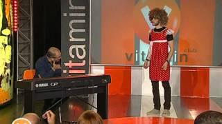 getlinkyoutube.com-Vitamin Club 116 - Ekaterin (Ergi petakan tatron)