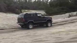 getlinkyoutube.com-Turbo Diesel Tahoe 4x4