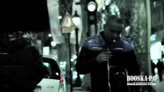 Alonzo - Braquage vocal (clip remix demain c'est loin)