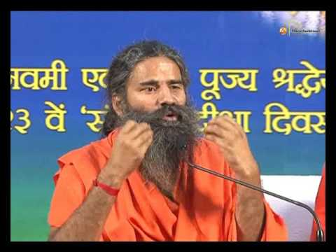 Adhyatma Vidya (अध्यात्म विद्या): Swami Ramdev | 13 April 2017 (Part 2)