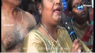 சூரிச் - அருள்மிகு சிவன் கோவில் வேட்டைத் திருவிழா 25.06.2015