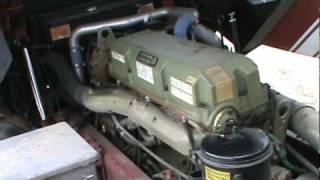 getlinkyoutube.com-Detroit Diesel Series 60 001