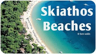getlinkyoutube.com-Skiathos, Greece - Beaches