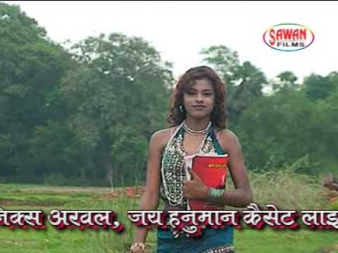 HD 2014 New Bhojpuri Hot Song | Ham Ta Ho Gaini Barbad | Tinku Tarana
