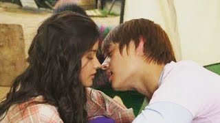 getlinkyoutube.com-Liza Soberano & Enrique Gil Kissed | LizQueen Kiss