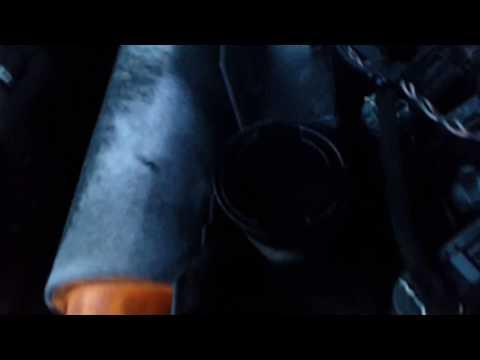 BMW ... 3.0D ENGINE MALFUNCTION