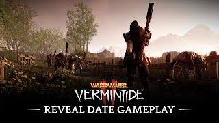 Warhammer: Vermintide 2 - The Tempest Játékmenet