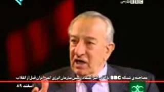 دفاع جانانه اکبر اعتماد از حقوق هستهای ایران در بی بی سی 2