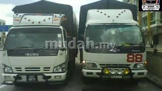 getlinkyoutube.com-Siam Style Truck In Malaysia (3)