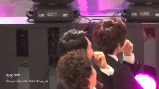 getlinkyoutube.com-121230 MBC Drama Awards JaeJoong & Yoochun