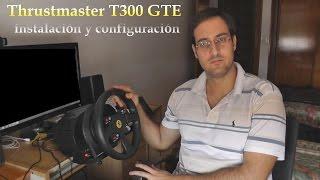 getlinkyoutube.com-Thrustmaster T300 GTE: instalación y configuración
