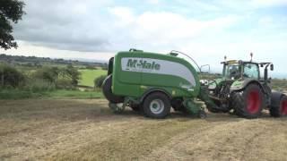 getlinkyoutube.com-GRASSMEN TV - Beckett Agri, Doherty Farm Services and More!