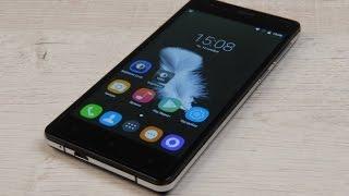 getlinkyoutube.com-Oukitel k4000 - Обзор живучего смартфона со своими минусами.