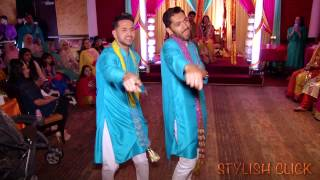 getlinkyoutube.com-Best Mehndi Dance of All Time 2015