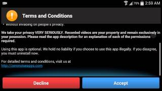 getlinkyoutube.com-How to remove License verification on secret video recorder pro android application