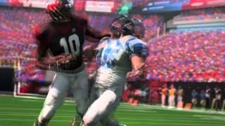 getlinkyoutube.com-Joe Montana Football 16 HD Footage + Platforms Revealed!
