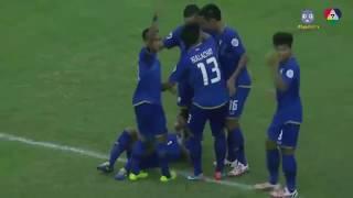 getlinkyoutube.com-เต๋าดิญโญ่ ในนัดพลิกชนะ U19 อิหร่าน 2-1