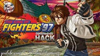 getlinkyoutube.com-KOF 97 YAKIMURA (ver.Psp) para Tiger Arcade 2016