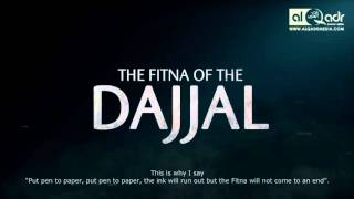 getlinkyoutube.com-The Fitna Of Dajjal - Shaykh Muhammad Abdul Jabbar