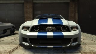2014 Ford Mustang GT(Need For Speed Edition) - GTA IV (1080p)