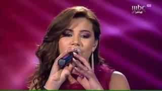 getlinkyoutube.com-Arab Idol - Ep13 - شيرين اللجمي