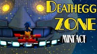 getlinkyoutube.com-LEGO Sonic Dimensions Death Egg Mini Zone