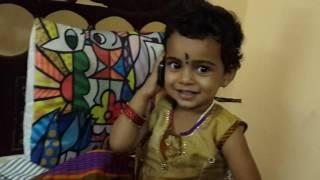 getlinkyoutube.com-Vamsam serial Baby
