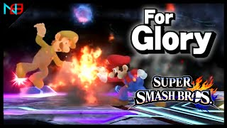 Super Smash Bros. Wii U: For Glory - Tips + Strategies to get better!