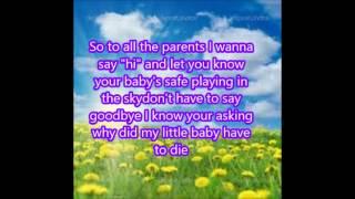 getlinkyoutube.com-Baby Kaely Heaven-Lyrics