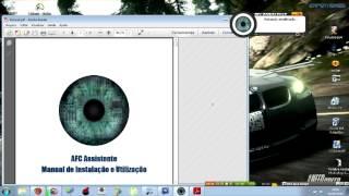 getlinkyoutube.com-afc assistente virtual para windows