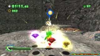 getlinkyoutube.com-Sonic Generations - Modern Manic and Metal Sonic as Rival Preview