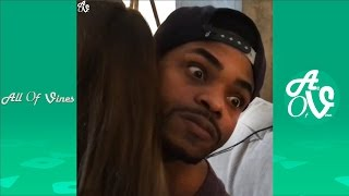getlinkyoutube.com-Try Not To Laugh Or Grin While Watching KingBach Instagram Videos & King Bach Funny Vines 2016