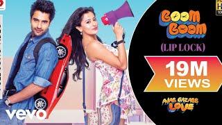Boom Boom (Lip Lock) - Ajab Gazabb Love | Jackky Bhagnani | Mika Singh width=